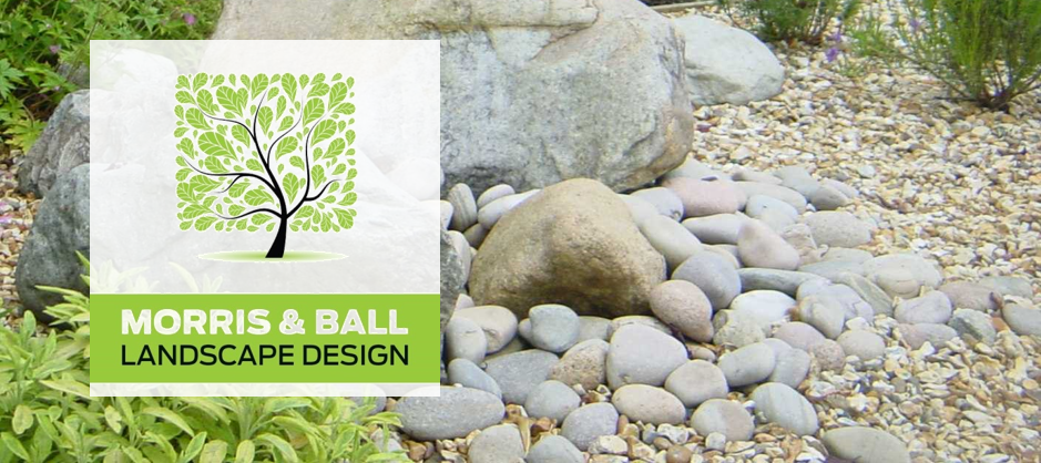 Morris and Ball Landscaping